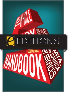 The Whole Library Handbook 5: Current Data, Professional Advice, and Curiosa--eEditions PDF e-book