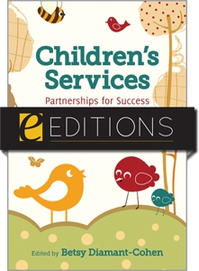 Children's Services: Partnerships for Success--eEditions e-book