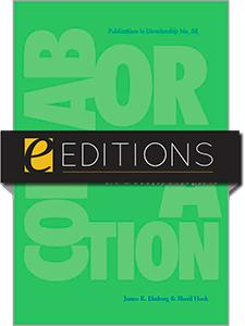 Centers for Learning: Writing Centers and Libraries in Collaboration--eEditions e-book