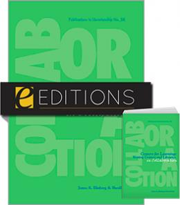 Centers for Learning: Writing Centers and Libraries in Collaboration--print/e-book Bundle
