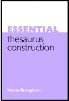 Essential Thesaurus Construction