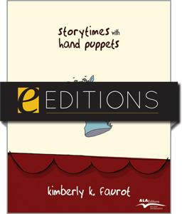 Storytimes with Hand Puppets