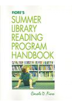 Fiore's Summer Library Reading Program Handbook: