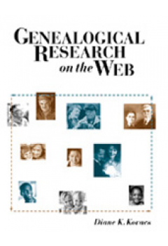 Genealogical Research on the Web:
