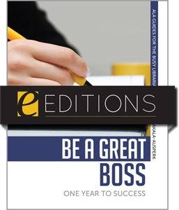 Be a Great Boss: One Year to Success--eEditions PDF e-book