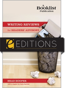 Writing Reviews for Readers' Advisory--eEditions e-book