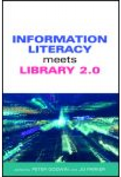 Information Literacy Meets Library 2.0: