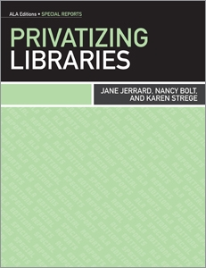 Privatizing Libraries