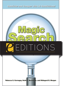 Magic Search: Getting the Best Results from Your Catalog and Beyond--eEditions e-book