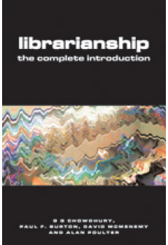 Librarianship: The Complete Introduction