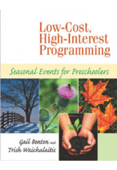 Low-Cost, High-Interest Programming: Seasonal Events for Preschoolers