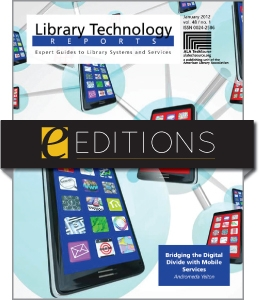Bridging the Digital Divide with Mobile Services--e-book