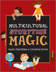 Multicultural Storytime Magic