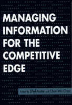 Managing Information for the Competitive Edge: