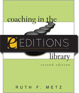 Coaching in the Library: A Management Strategy for Achieving Excellence, Second Edition--eEditions e-book