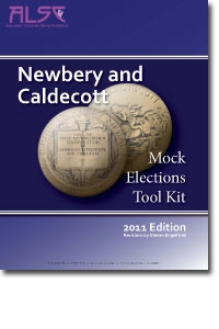 Newbery and Caldecott Mock Elections Tool Kit