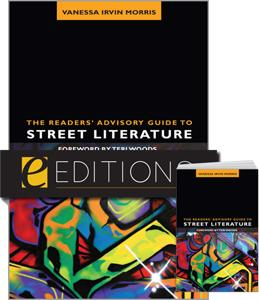 The Readers' Advisory Guide to Street Literature--print/e-book Bundle