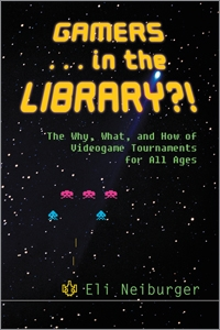 Gamers…in the Library?! The Why, What, and How of Videogame Tournaments for All Ages