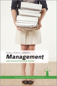 Small Public Library Management