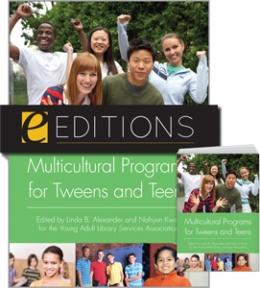 Multicultural Programs for Tweens and Teens--print/e-book Bundle