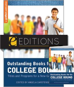 Outstanding Books for the College Bound: Titles and Programs for a New Generation--print/e-book Bundle