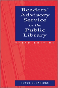 Readers' Advisory Service in the Public Library: Third Edition