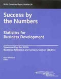 Success by the Numbers: Statistics for Business Development (Occasional Paper #28)