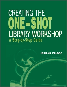 Creating the One-Shot Library Workshop: A Step-by-Step Guide