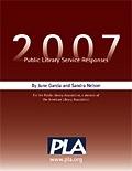 Public Library Service Responses 2007