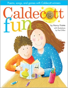 Caldecott Fun: Poems, Songs, and Games with Caldecott Winners--PDF e-book