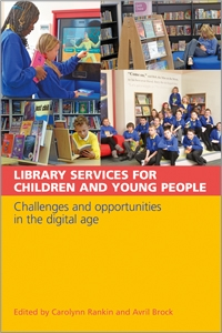 Library Services for Children and Young People: Challenges and Opportunities in the Digital Age