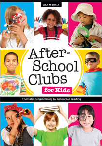 After-School Clubs for Kids: Thematic Programming to Encourage Reading