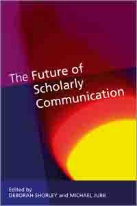The Future of Scholarly Communication