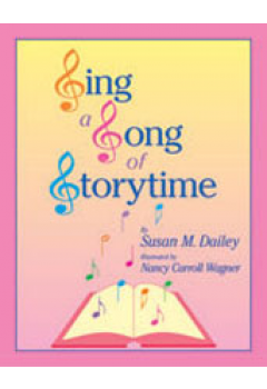 Sing a Song of Storytime: