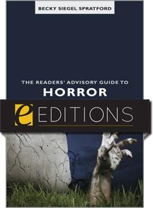 The Readers' Advisory Guide to Horror, Second Edition--eEditions e-book
