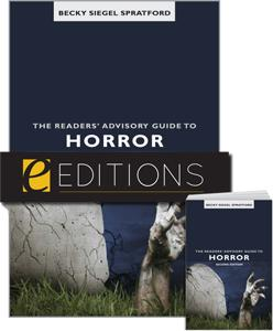 The Readers' Advisory Guide to Horror, Second Edition--print/e-book Bundle
