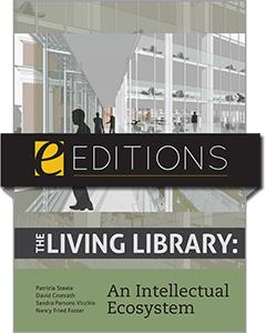 The Living Library: An Intellectual Ecosystem—eEditions e-book