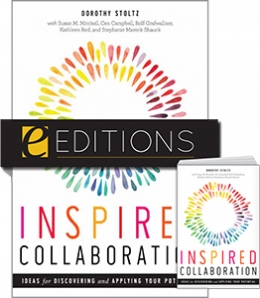 Inspired Collaboration: Ideas for Discovering and Applying Your Potential — print/e-book Bundle
