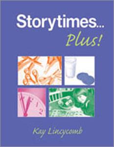 Storytimes...Plus!: