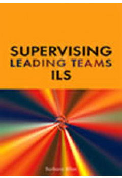 Supervising and Leading Teams in ILS: