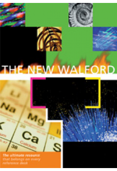 The New Walford, Volume 1: Science, Technology, and Medicine