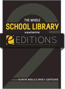 The Whole School Library Handbook 2--eEditions PDF e-book