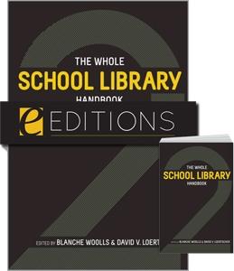 The Whole School Library Handbook 2--print/PDF e-book Bundle