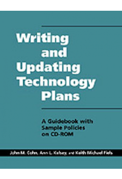 Writing and Updating Technology Plans: A Guidebook with Sample Plans on CD-ROM