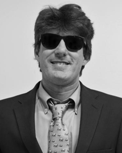 photo of author Paul T. Jaeger