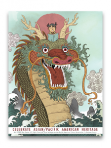 Image for Asian/Pacific American Heritage Poster