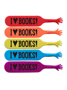Image for Handy Bookmarks