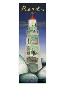 Image for Hello Lighthouse Bookmark