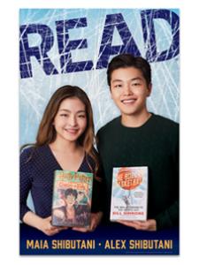 Image for Maia and Alex Shibutani Poster