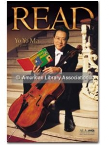 Image for Yo-Yo Ma Poster